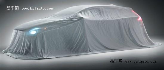 沃尔沃即将推出全新一代V40掀背车