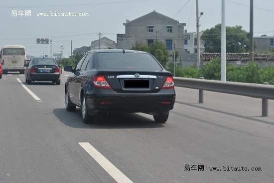 台州试乘试驾奇瑞新能源汽车QQ3EV高清图片