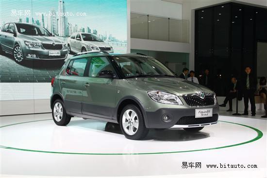 2012年即将上市新车展望 小型车篇