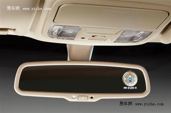 比亚迪G6 1.5TID DCT版