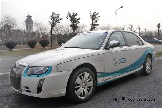 上汽集团北京车展阵容曝光 10余款车首发