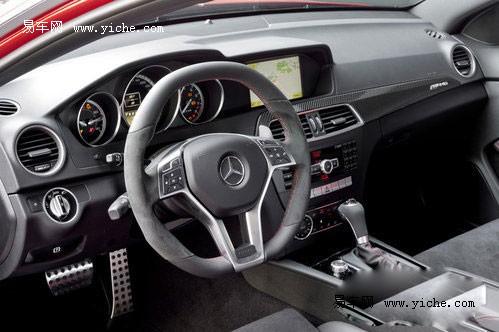 奔驰 amg/2012款奔驰C63 AMG Coupe