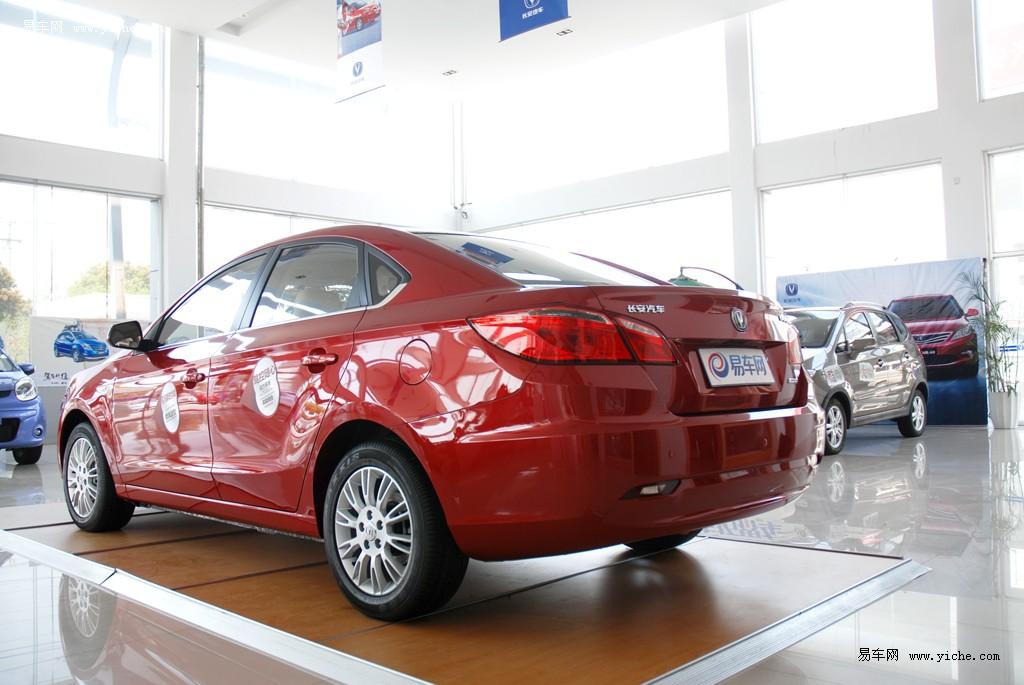 """: 160N.m/4000~5000 rpm。STT智能节油系统,配备博世怠速启停系统,匹配高寿命的起动电机,确保安 全可靠;城市工况,燃油节省将可能达到 8% -15%,降低CO2排放 3%~6%。  长安全新动力品牌""""Blue Core"""",是长安汽车多年来在动力系统战略布局的成果。从2003年开始,长安汽车先后组成了 """"全球研发、各有侧重""""的格局。以发动机和变速器为主的长安英国研发中心,更代表了世界汽车工业的最新技术水平。""""Blue Core"""
