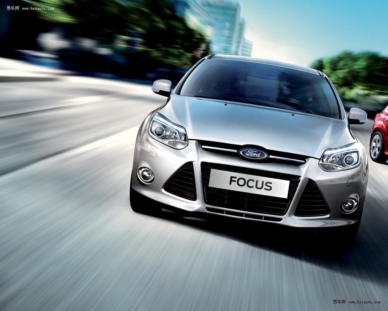 智能科技,开启汽车行业科技新时代 2012新福克斯全 芯 蜕 高清图片