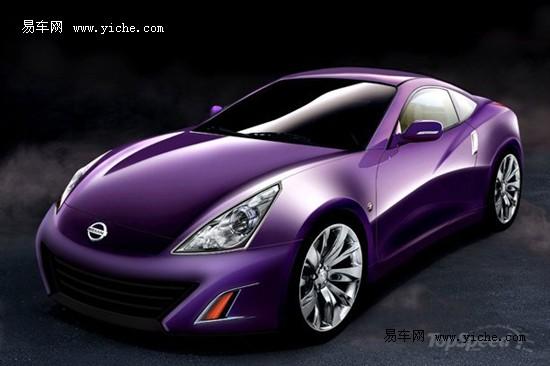 2015年日产将推出新Z系跑车 质量将更轻