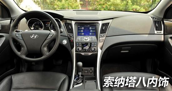 现代新款朗动降价优惠5万北京最低报价表6万高清图片