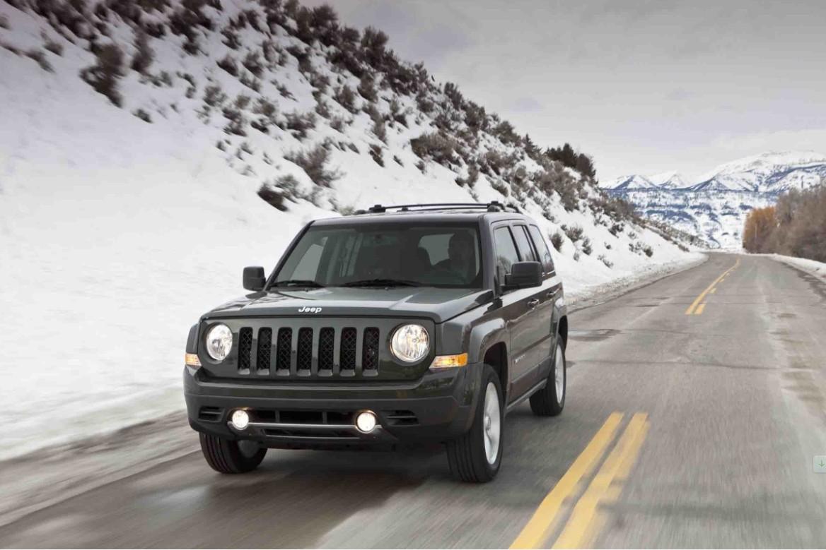 jeepsuv车型_进口硬派suv车型:2012款jeep 自由客