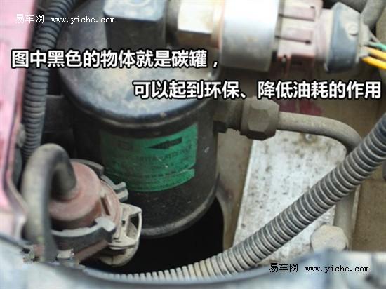 活性碳罐_碳罐_百科_汽车通