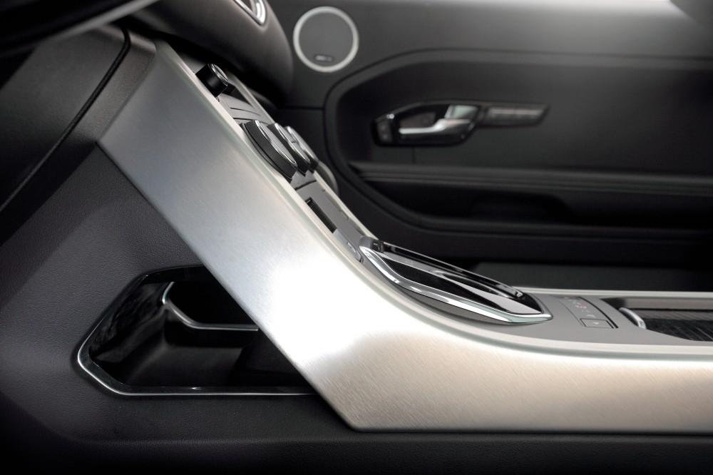曾经和路虎同是福特家兄弟的沃尔沃】-驾驶感受 灵敏动力分配 很爽 高清图片