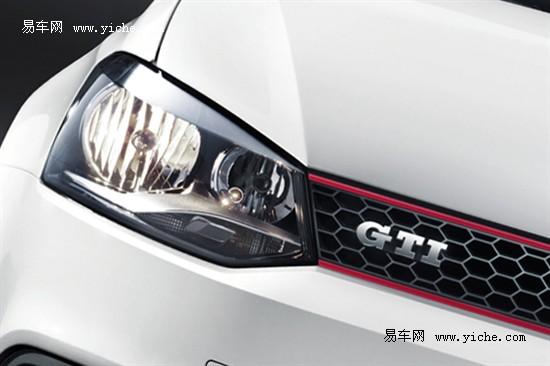 Polo GTI车型历史简介 经典的延续
