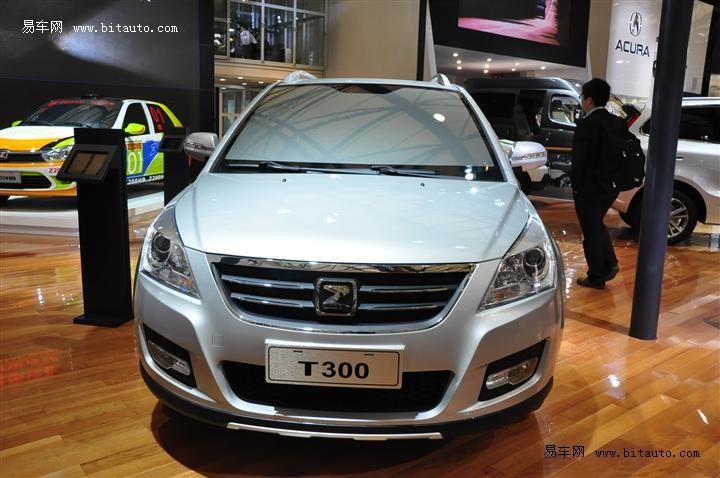 湖南江南汽车制造有限公司  众泰牌  轿车  JNJ7163  -新车目录 众泰T高清图片