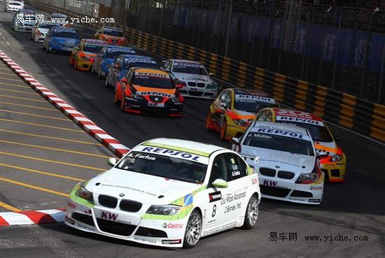 WTCC世界房车锦标赛