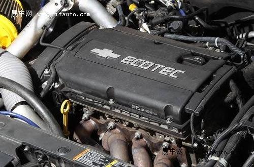 深度改装科鲁兹1.6l发动机加装涡轮增压