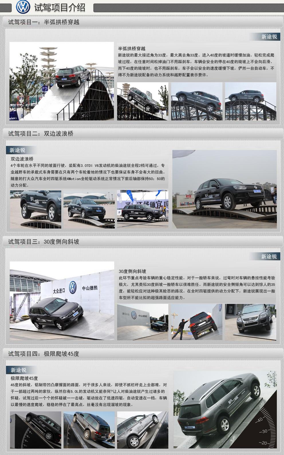节能与环保,体现了大众汽车以领先技术引领豪华   发展的卓越高清图片