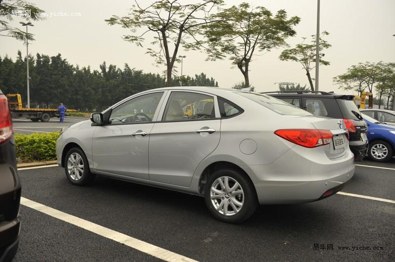 Haima M3 & @3 - China Car Forums