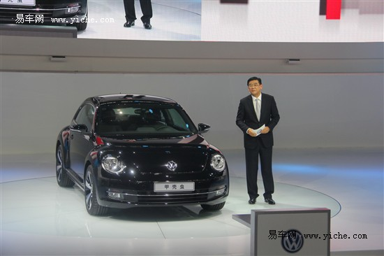 大众两款个性版车型上市 售价33.48万元起