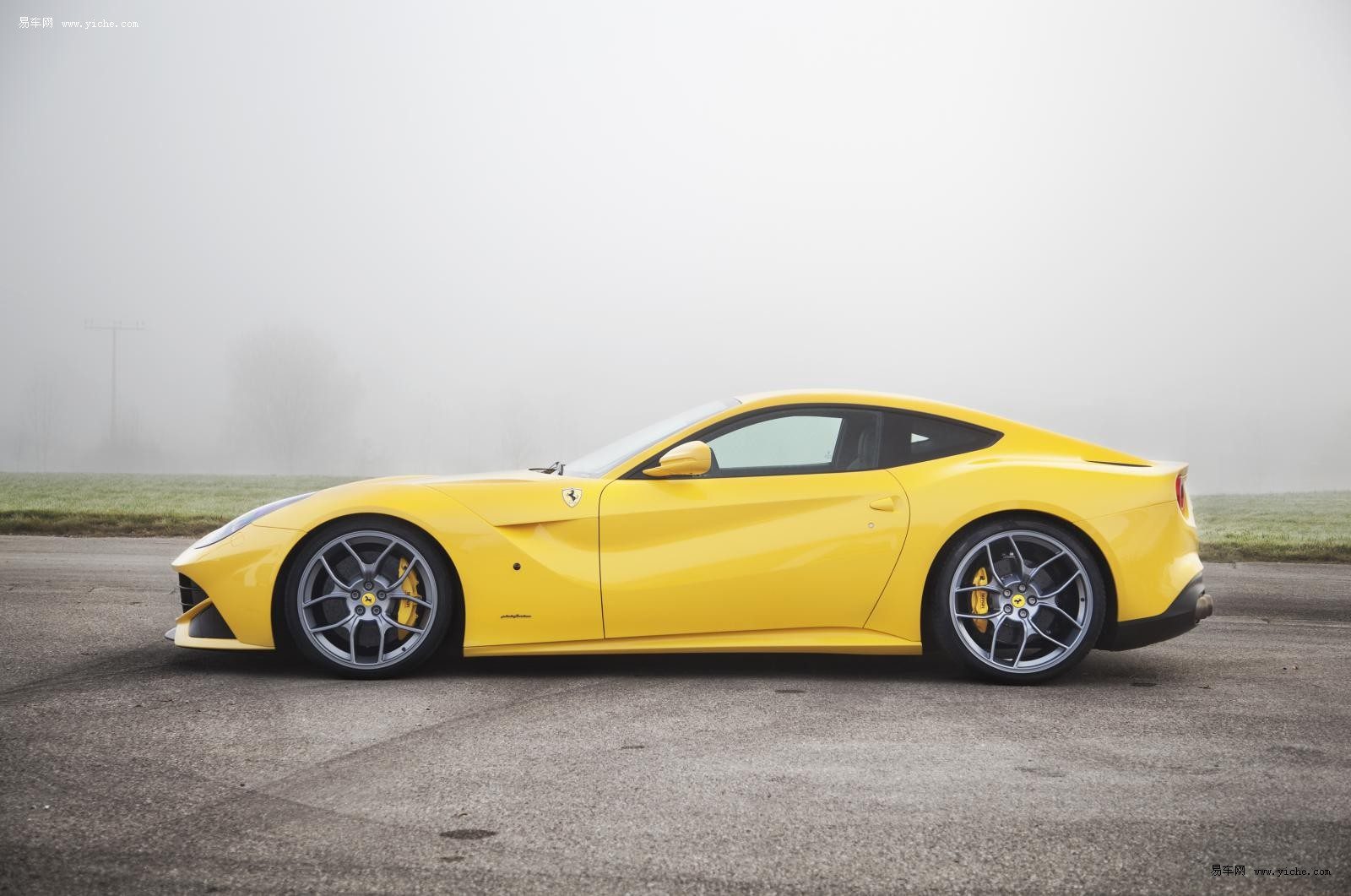 法拉利f12性能改装车 更多图片赏析 新闻中心 易车网高清图片