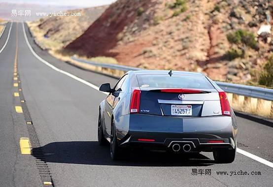 凯迪拉克/凯迪拉克CTS/V Coupe