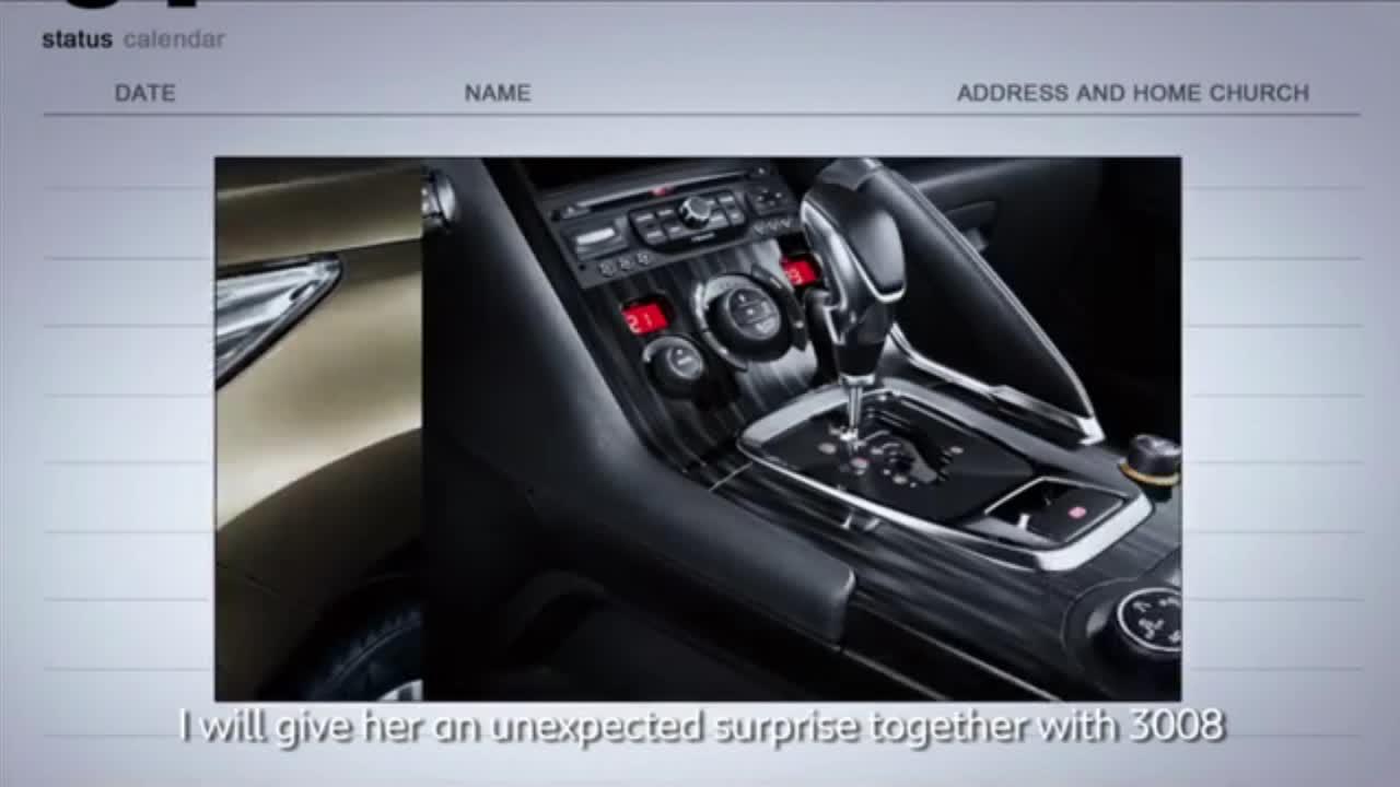 【标致3008汽车视频|标致3008新车视频-最新标致3008视频】-易车网-高清图片