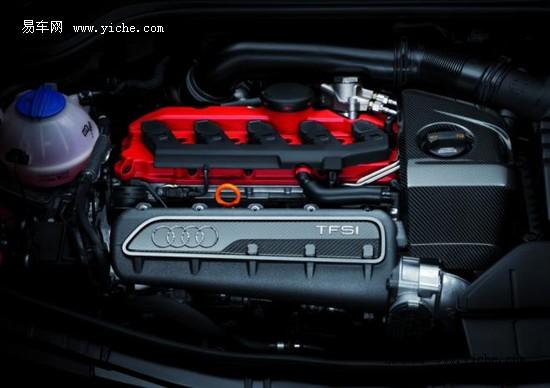 奥迪将升级其2.5升5缸引擎 满足欧6标准