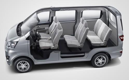 打造高品质微车 新长安之星内外兼修