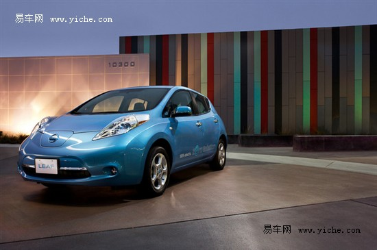 日产电动车推新保修政策 延长电池组质保