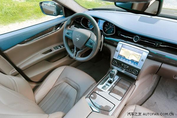 玛莎拉蒂小总裁现车给力新年狂降热销中高清图片