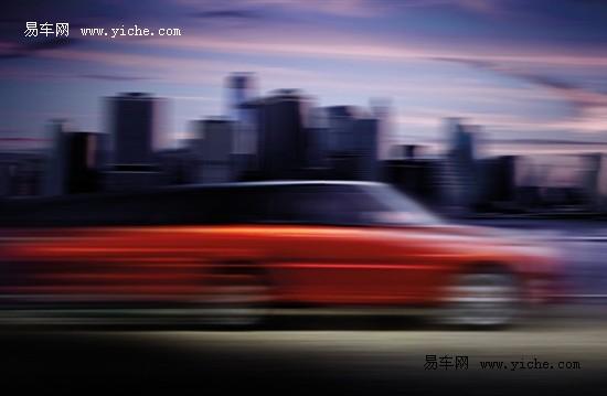2014款揽胜运动版预告图公布 3月26日发布