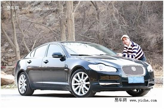 捷豹车主传——在大连成功打拼的广东人