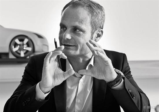奥迪面临设计改革 将聘用多家汽车设计师