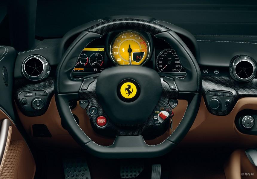 汽车驾驶室各个按钮的功能图解