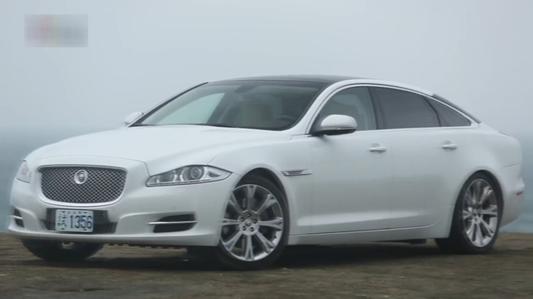 比家更舒适的顶级豪华车 捷豹XJL3.0