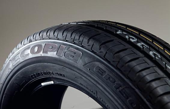 普利司通205/55r16轮胎花纹?