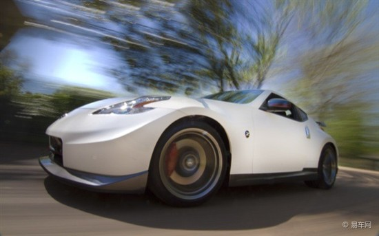 2014款370Z价格调整 售价降低3000美元