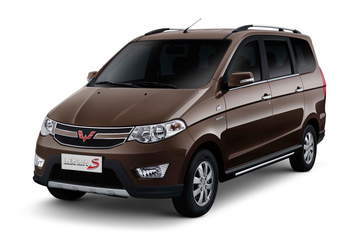 五菱宏光s 推3款车型 吉首五菱汽车新闻 易车