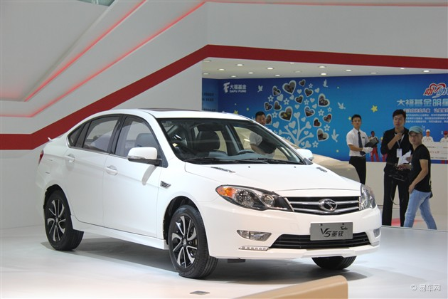 东南V5菱致/V6菱仕1.5T车型正式发布