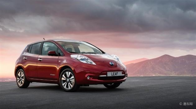 日产计划增五款电动车并引进自动驾驶技术