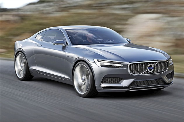 沃尔沃三款90系新车将于2015年亮相