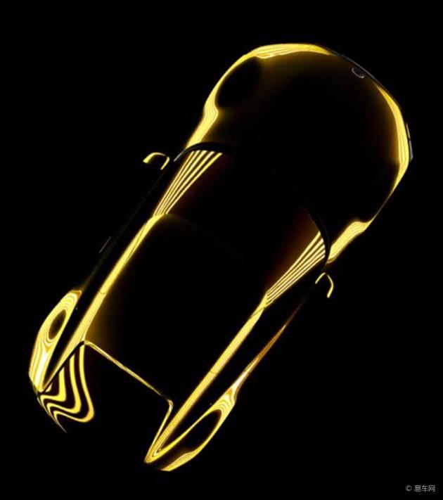 起亚推新概念跑车 1月13日亮相底特律车展