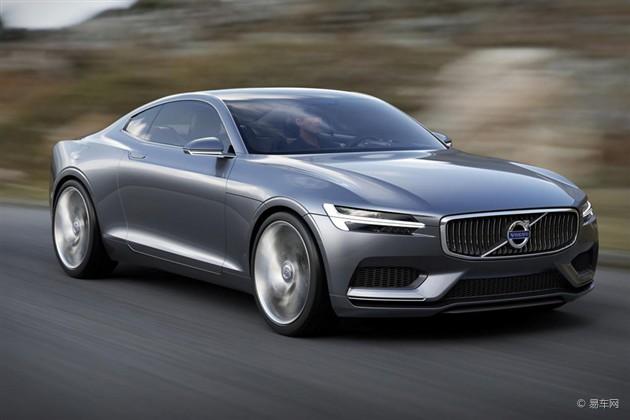沃尔沃新概念车将亮相日内瓦 基于SPA平台