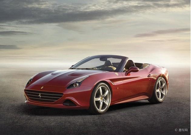 浅析法拉利V8增压发动机 或重回涡轮时代