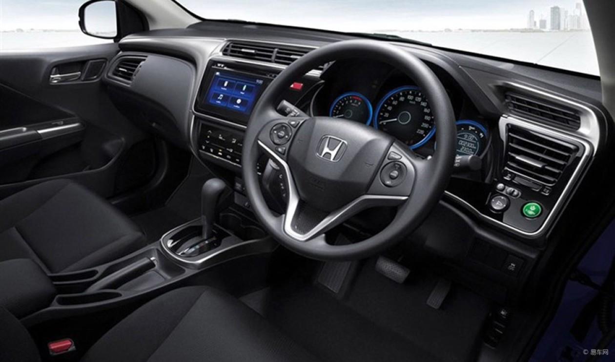 本田将推锋范螺母或借鉴概念车设计比亚迪f6驻车调节两厢图片
