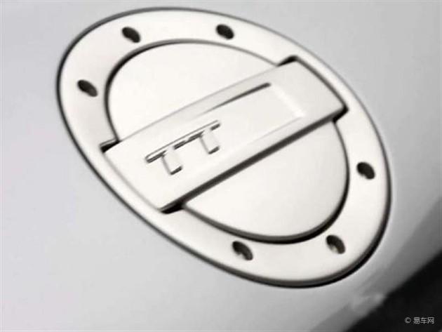 奥迪发布全新TT预告图 于日内瓦车展首发