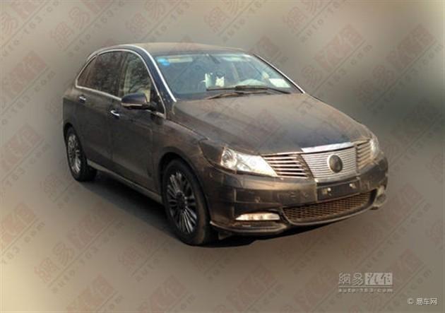 腾势电动车北京车展上市 在京享双重补贴