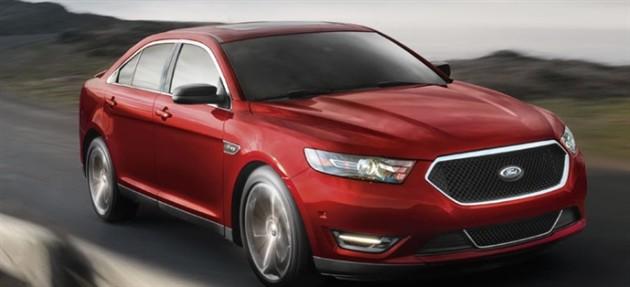福特新金牛座预计明年上市 有望引入国产