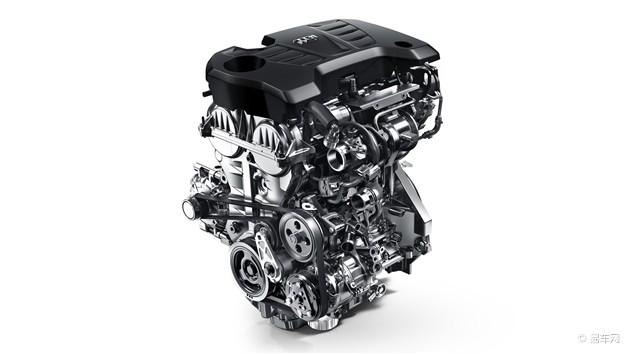 上汽/通用联合开发全新增压直喷动力总成