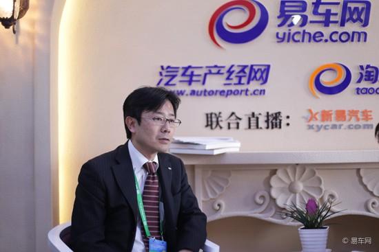 中泽克文:斯巴鲁需建新工厂 国产短期无望