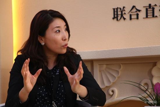 霍静:日产车型将越来越多地融入中国设计
