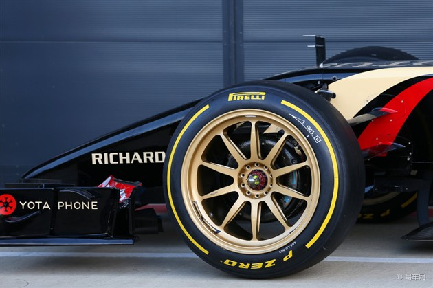 f1赛车轮胎花纹