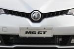 MG GT中网